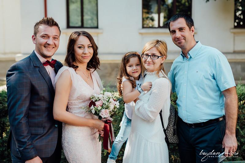 0236 - Irina si Bogdan - Cununie Civila