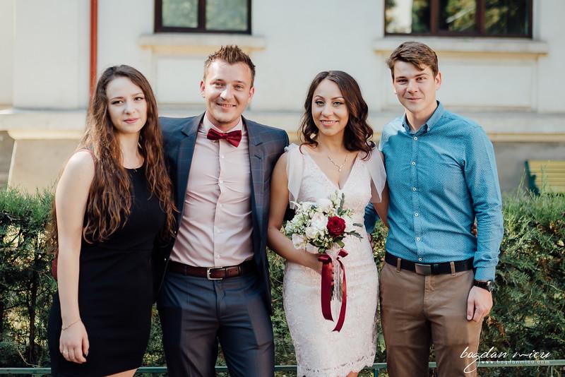 0238 - Irina si Bogdan - Cununie Civila