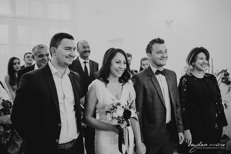 0093 - Irina si Bogdan - Cununie Civila