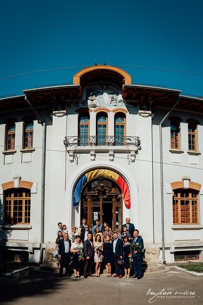 0213 - Irina si Bogdan - Cununie Civila