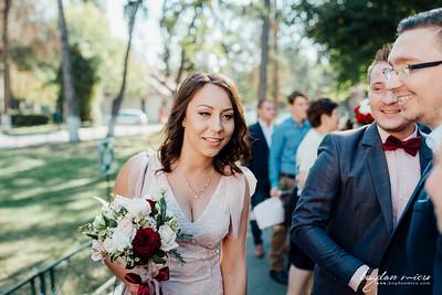 0030 - Irina si Bogdan - Cununie Civila