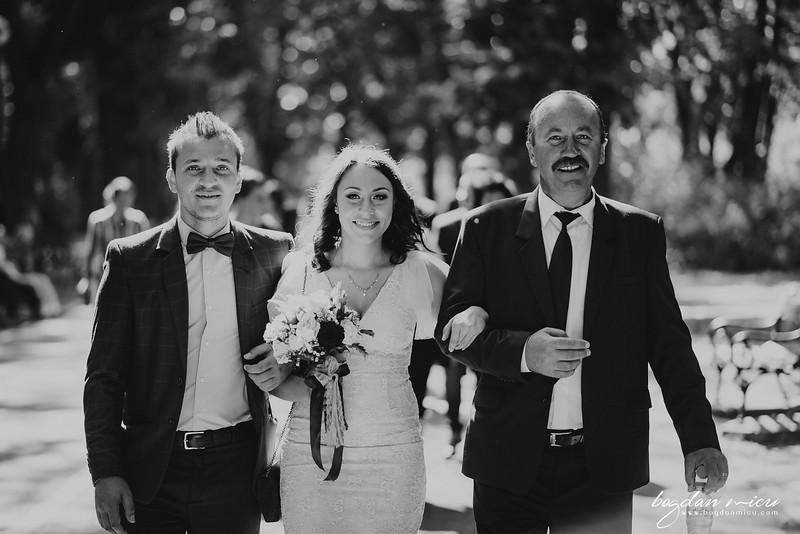 0267 - Irina si Bogdan - Cununie Civila