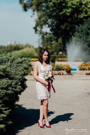0416 - Irina si Bogdan - Cununie Civila
