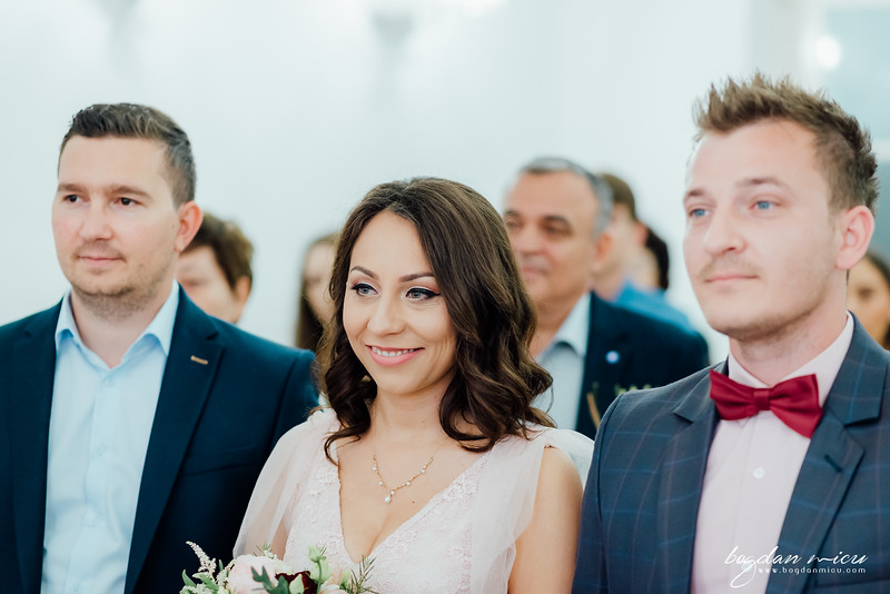 0101 - Irina si Bogdan - Cununie Civila