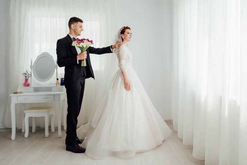 0254 - Alina si Bogdan - Nunta
