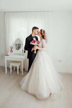 0257 - Alina si Bogdan - Nunta