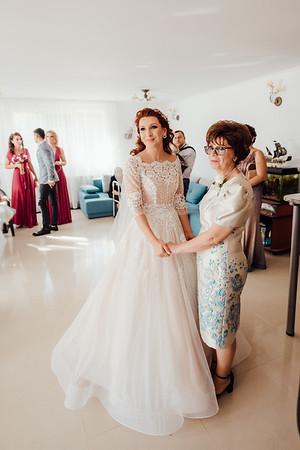 0284 - Alina si Bogdan - Nunta