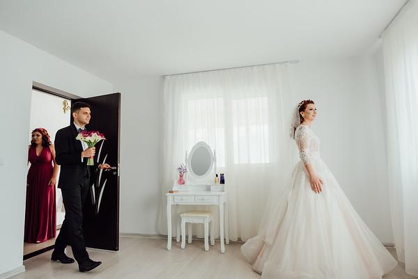 0253 - Alina si Bogdan - Nunta