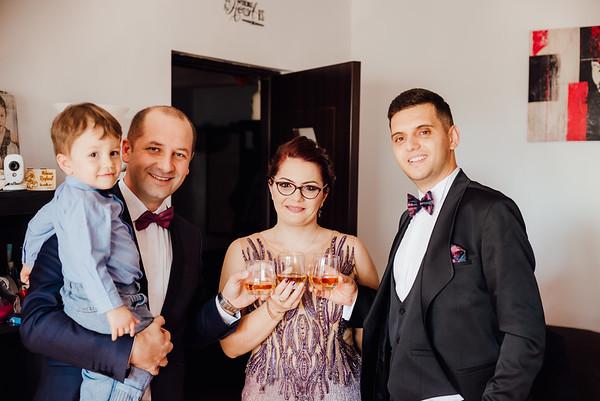 0137 - Alina si Bogdan - Nunta