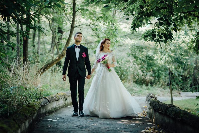 0526 - Alina si Bogdan - Nunta