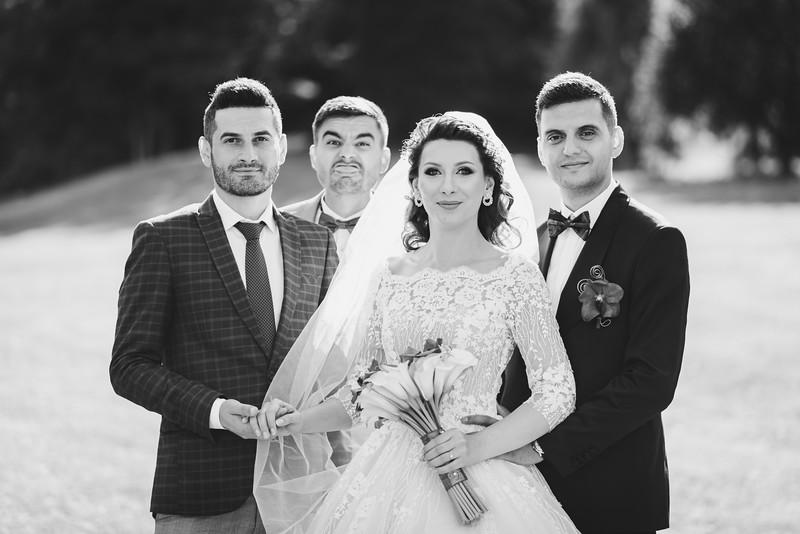 0399 - Alina si Bogdan - Nunta