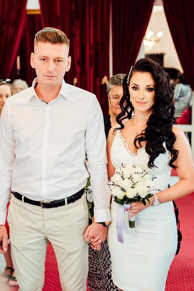 063 - Cununie Civila - Andreea si Alexandru
