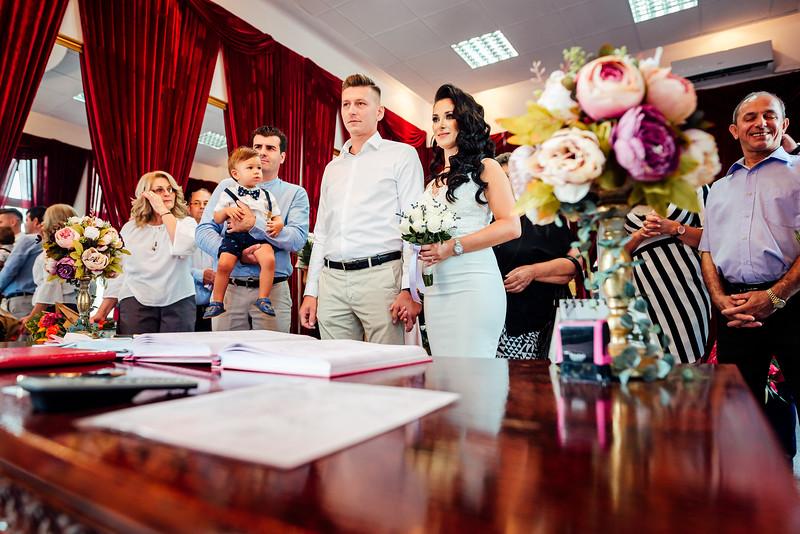 073 - Cununie Civila - Andreea si Alexandru