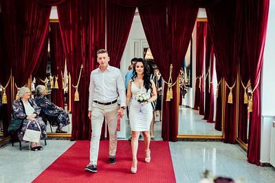052 - Cununie Civila - Andreea si Alexandru