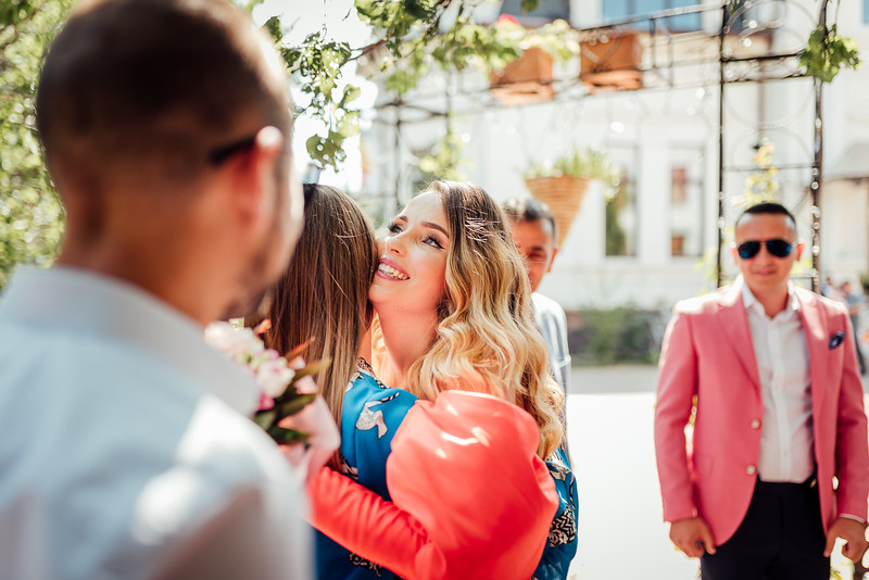 034 - Bianca si Eduard - Civila
