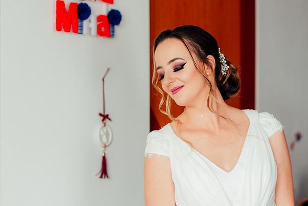 0154 - Ioana si Mihai - Nunta
