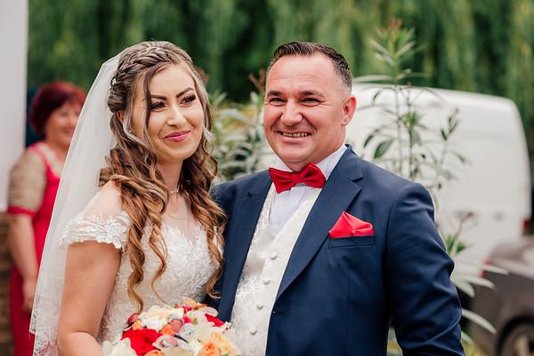 0395 - Irina & Mihai - Nunta