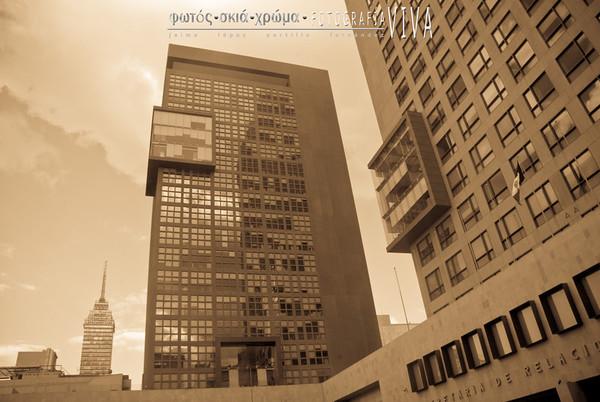 Viaje DF 2011-10-16