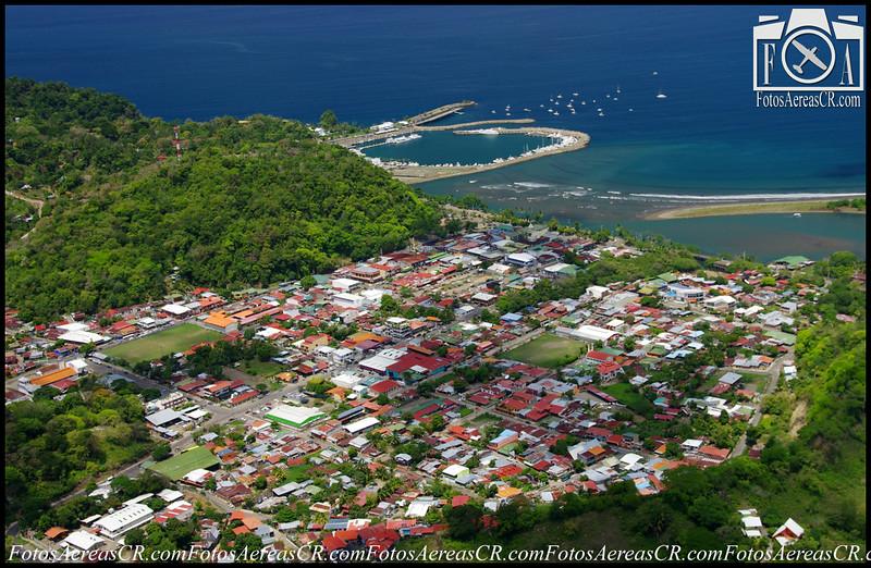 Quepos, Puntarenas.<br /> Julio 2014