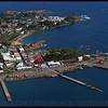 Panoramica aerea de Puerto Limon. 2007