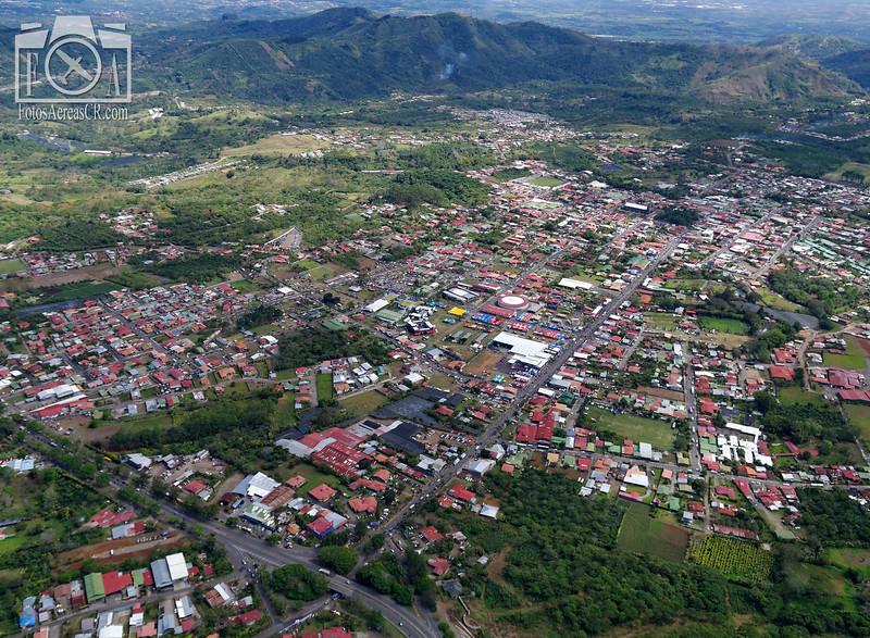 Palmares, un pueblo para hacer amigos!<br /> <br /> Palmares, Alajuela.