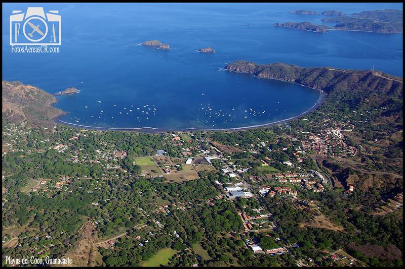Playas del Coco, Guanacaste.