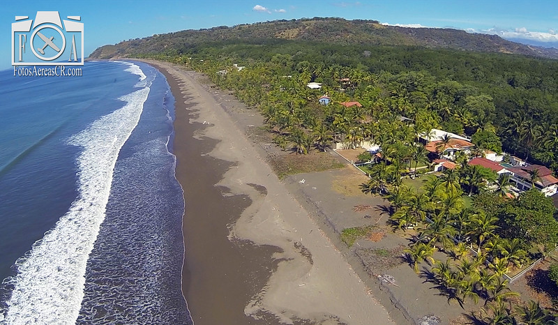 Playa Tivives<br /> Puntarenas
