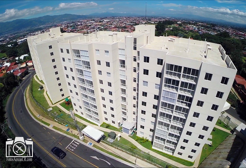 Condominio Altavista<br /> Heredia