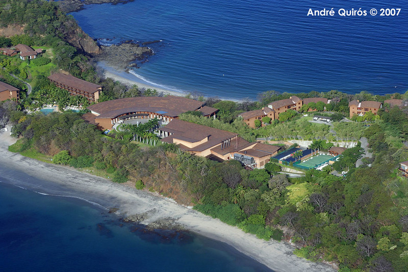 Four Seasons Hotel, Guanacaste.