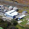 Un proyecto que ayudará a sanar los ríos en San José. <br /> Planta de Tratamiento de Agua Los Tajos. <br /> <br /> The new water treatment plant in San José<br /> <br /> San José, Febrero 2015
