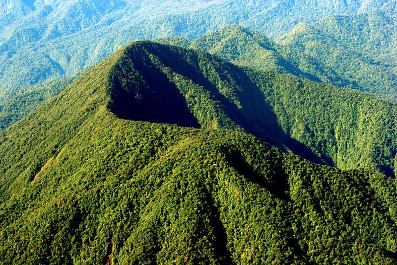 Cacho Negro Volcano