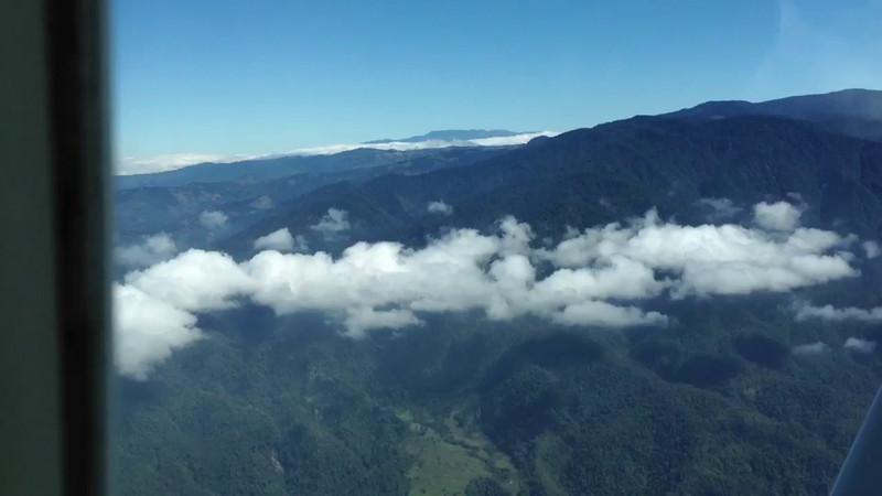 La zona de Los Santos. <br /> 2012