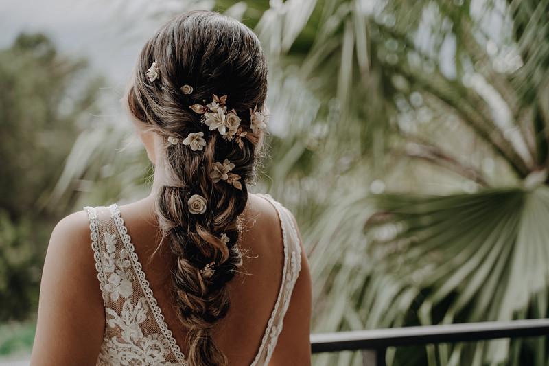Fotos de boda en Monterrey