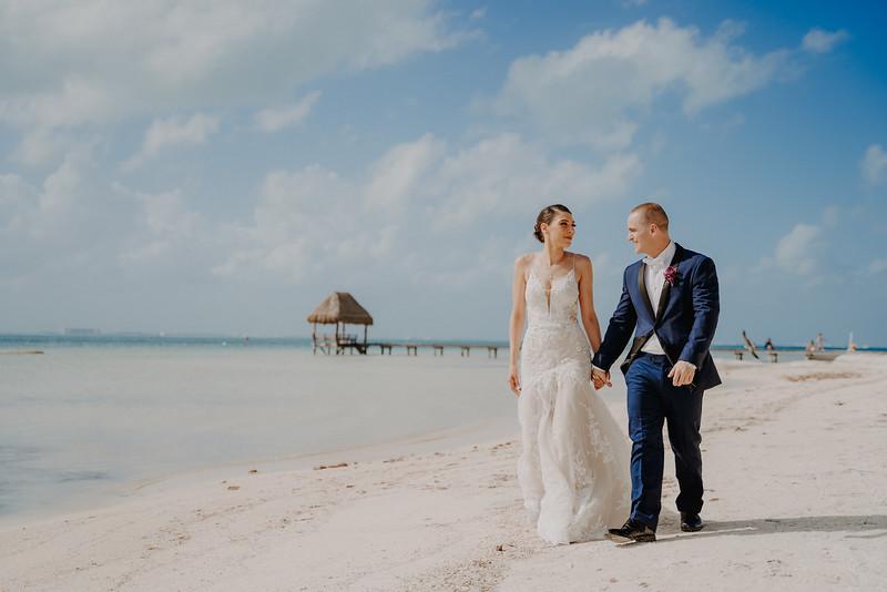 Fotografia de boda en Cancun
