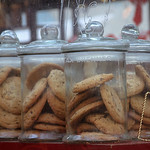 Gigantic cookies for the foodies