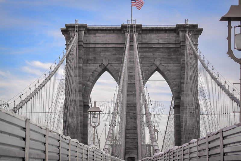 I bet you know this bridge