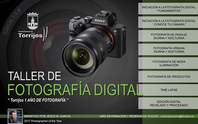 Torrijos 1 Año de Fotografía