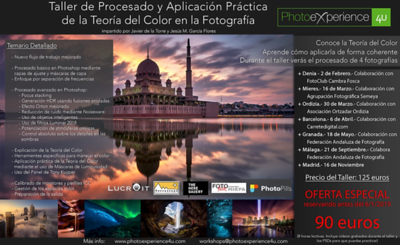 Agenda 2019 PhoteXperience4U
