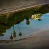 Beach Puddle 2014