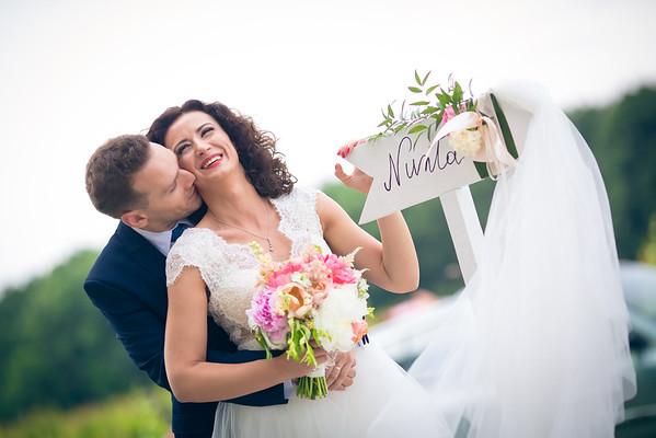 Irina si Mihnea - 12 iunie 2016
