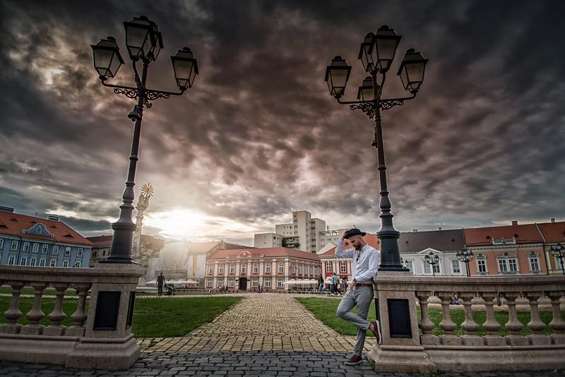 Fotograf profesionist Timisoara