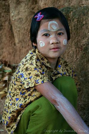 Kin Pun, Mjanmar (2008)