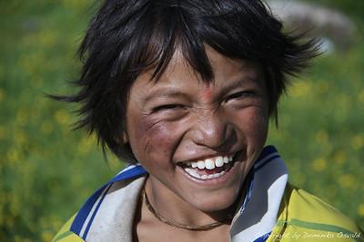 Tagong Grasslands, Kham, Tibet/Kitajska (2010)