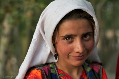 Kret, Wakhan, Afganistan (2011)