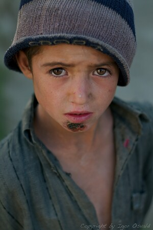 Khandud, Wakhan, Afganistan (2011)