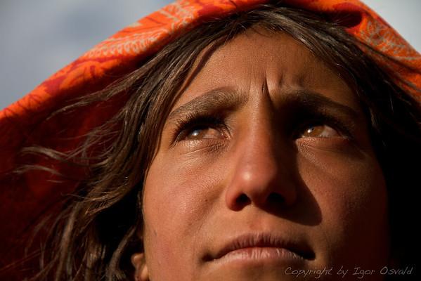 Kret, Afghanistan (2011)