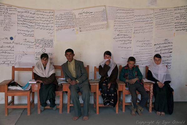 Goz Khun, Afghanistan (2011)