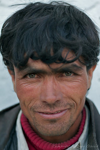 Khandud, Afghanistan (2011)
