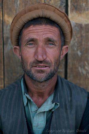 Khandud, Wakhan, Afghanistan (2011)