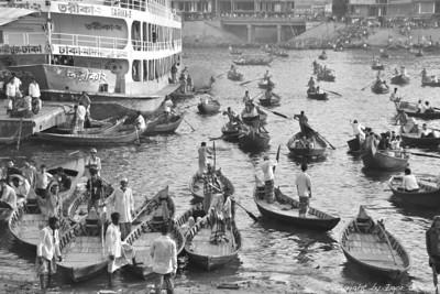 Dhaka, Bangladesh (2008)